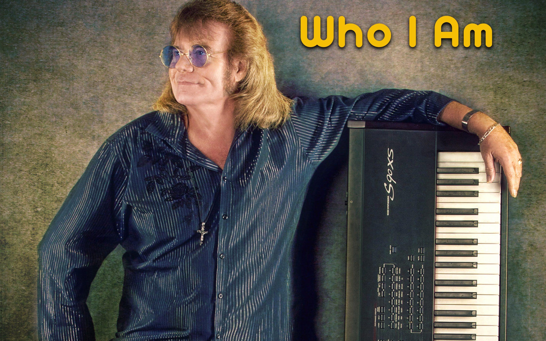 Who I Am: November 20, 2020 Release