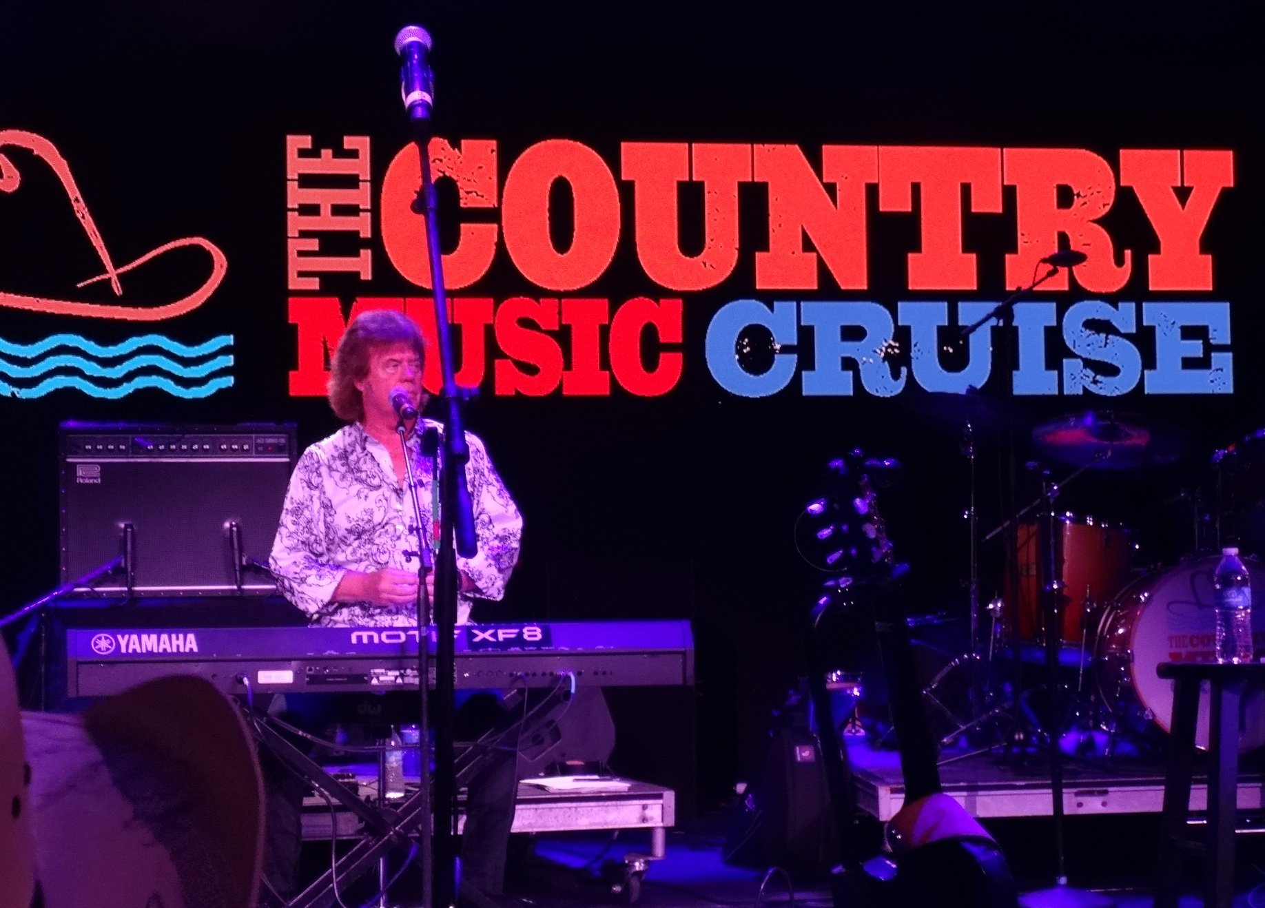 2018 Country Music Cruise