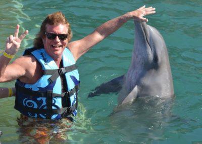 Dolphin 18