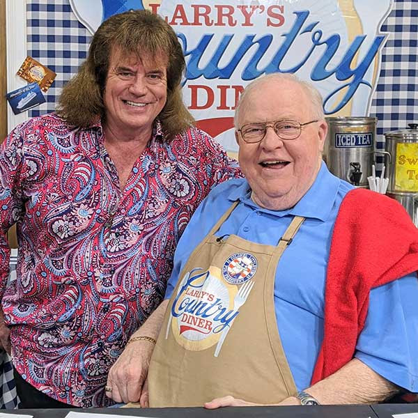 Tune In Alert: Tim Atwood To Appear On Larry's Country Diner